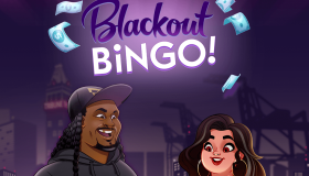 Blackout Bingo