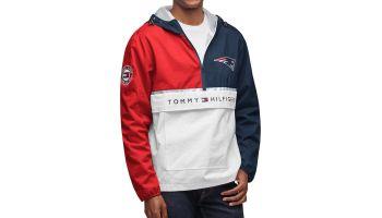 NFL x Tommy Hilfiger