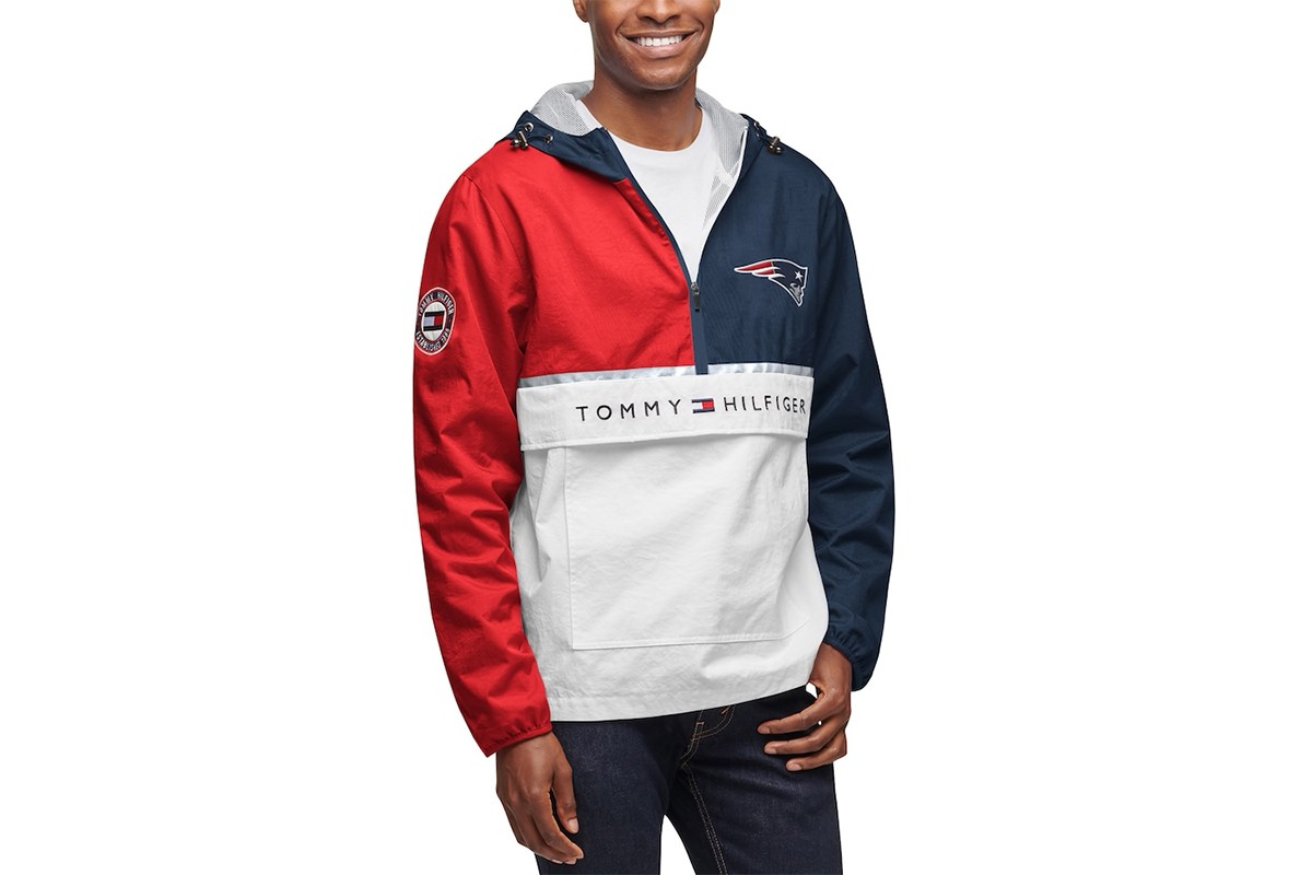 Tommy Hilfiger x NFL Unveil First Capsule Collection