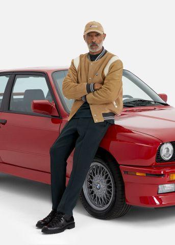 BMW x Kith