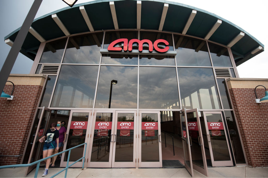 """AMC Theatres Reopens Its Doors By Celebrating 100 Years Of Operations With """"Movies In 2020 At 1920 Prices"""""""