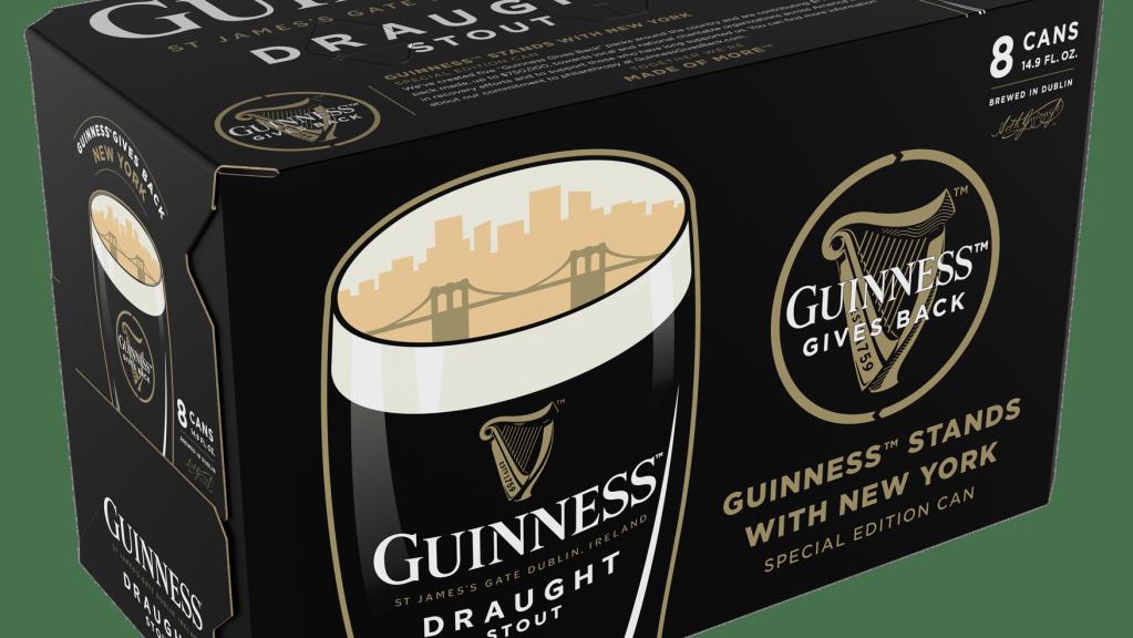 Guinness Give Back Program