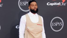 The ESPYs 2019 Arrivals