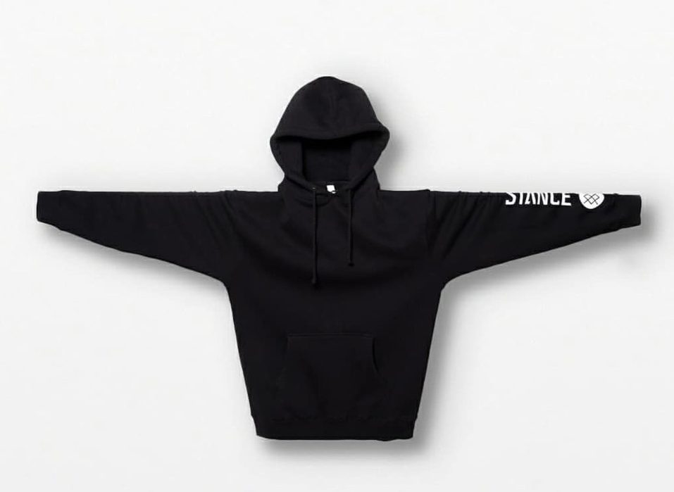 Stance Icon Hoodie