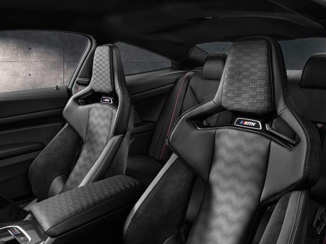 Kith X BMW M4