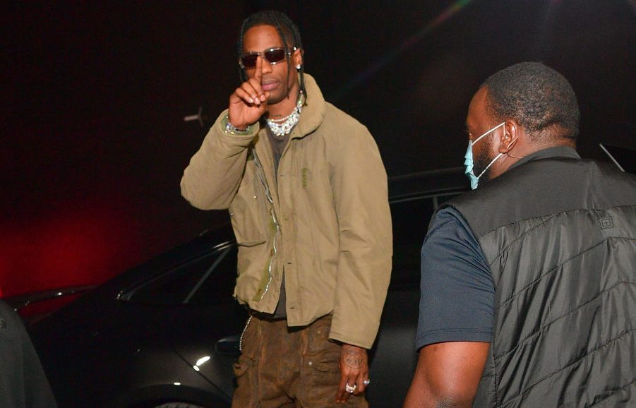 PlayStation Announces Strategic Creative Partnership With Travis Scott