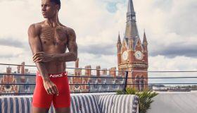 Marcus Rashford For Nike Underwear