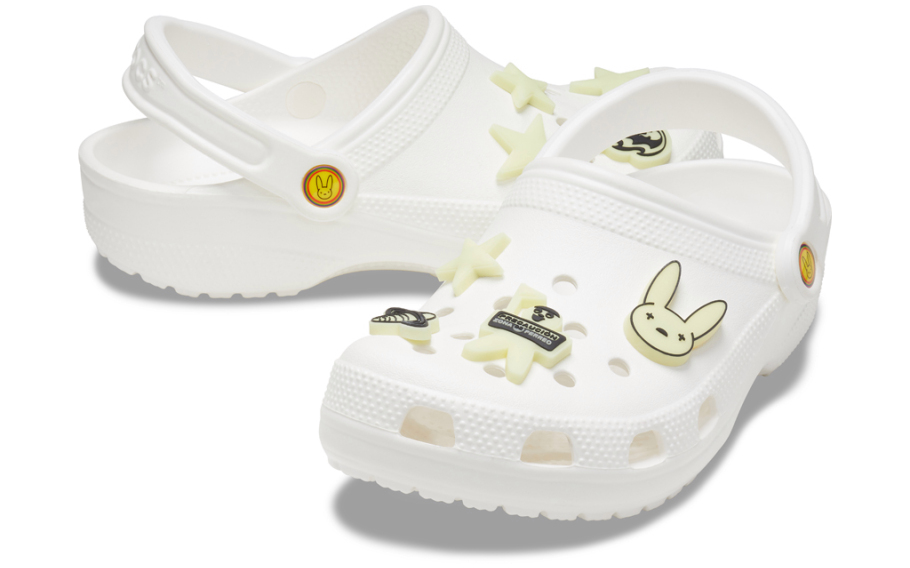 Bad Bunny x Crocs