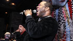 Teaching Matters Celebrates A Night Out At TAO Downtown To Benefit Early Reading Featuring Busta Rhymes