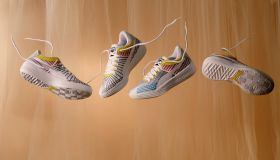 PUMA Hoops Debuts Clyde All-Pro