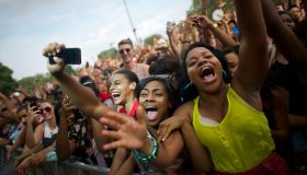 Entertainment - Made in America Music Festival - United States