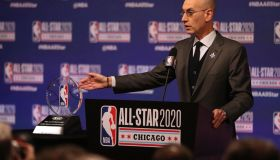 Heres what we know about the next NBA season: Not much