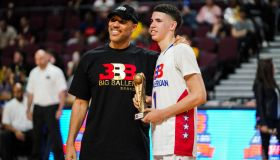 Big Baller Brand All-American Game
