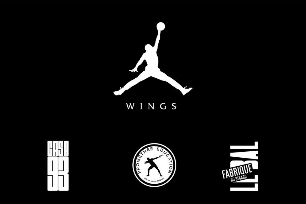 Jordan Wings Brings Educational Opportunities to Paris