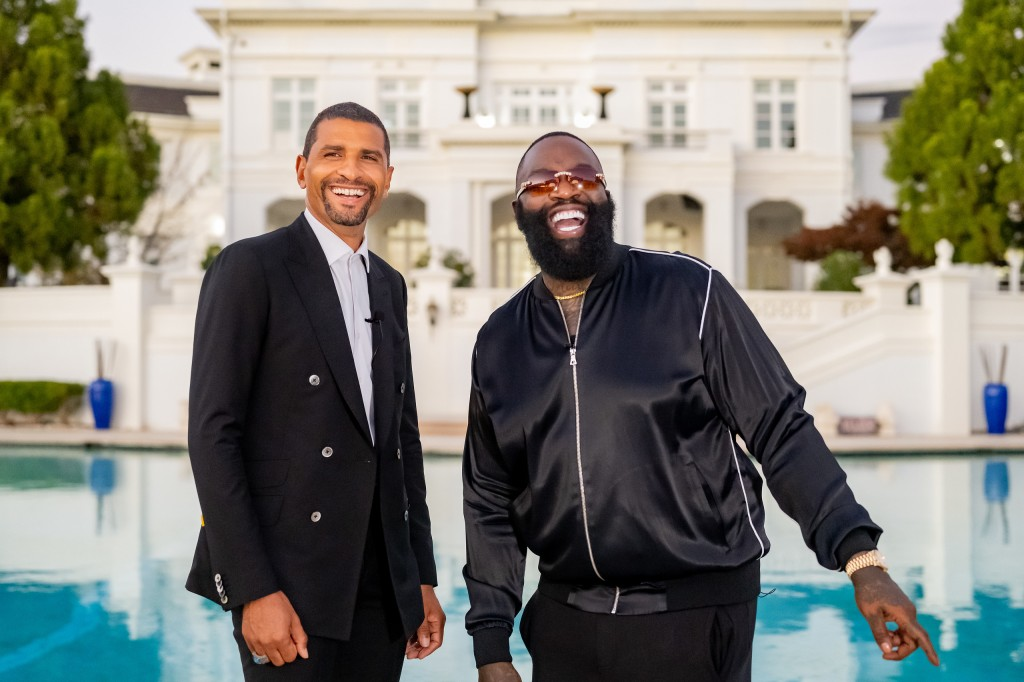 JetDoc Partners With Rick Ross