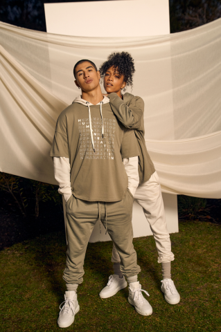 Russell Wilson and Ciara The House of LR&C