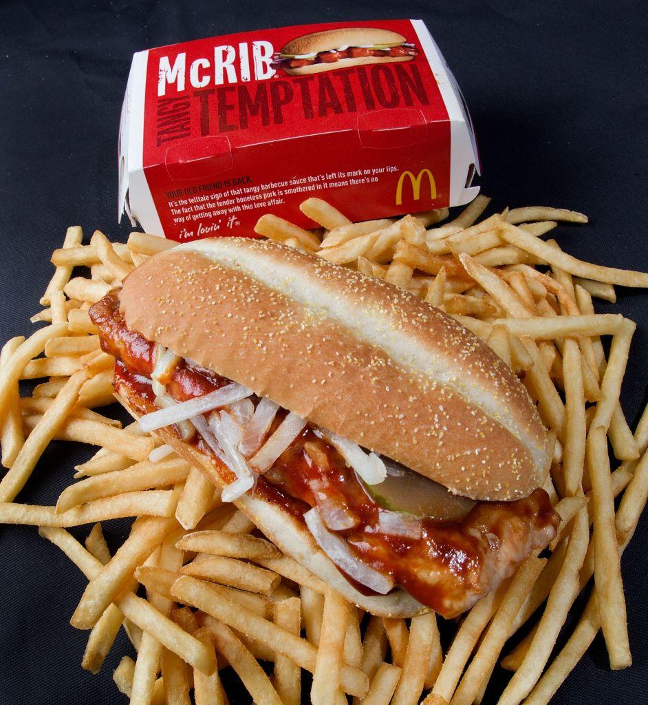 US-FOOD-SOCIETY-MCDONALDS
