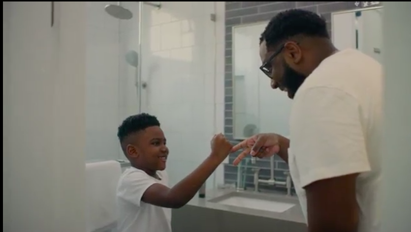 Bevels New 'Created For Kings' Campaign Honors The Everyday Black Man