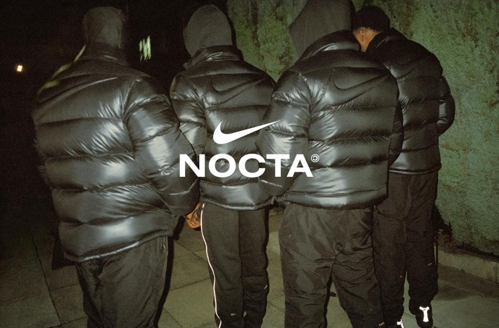 Nike NOCTA Drake