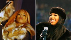 Ashanti vs Keyshia Cole