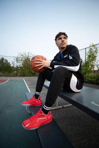 PUMA Re-Releasing J. Cole's RS-Dreamer Blood, Sweat and Tears