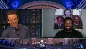 Late Night with Seth Meyers - Season 8