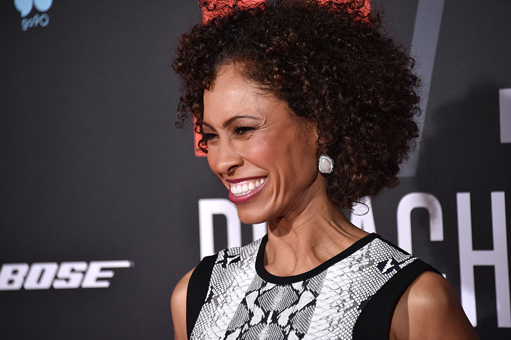 ESPN Demotes Sage Steele, Replaces Her With Elle Duncan, Twitter Rejoices