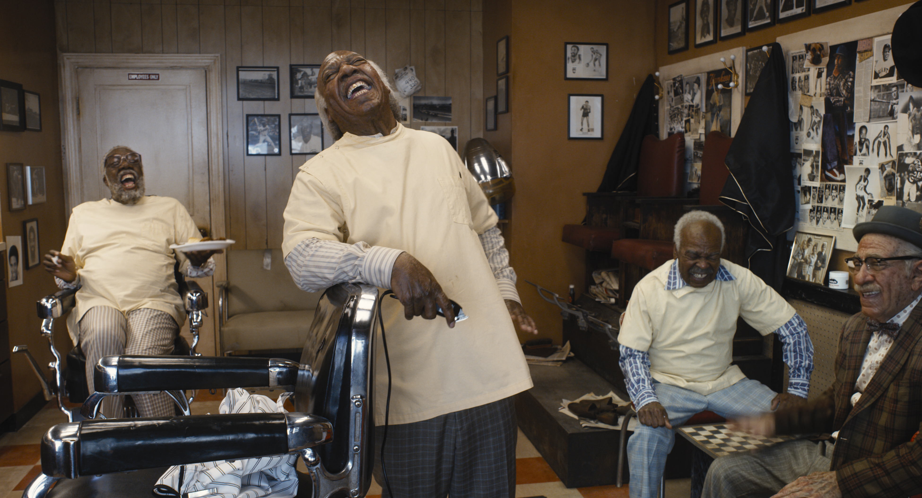 Watch The 2nd Trailler For 'Coming 2 America' Starring Eddie Murphy