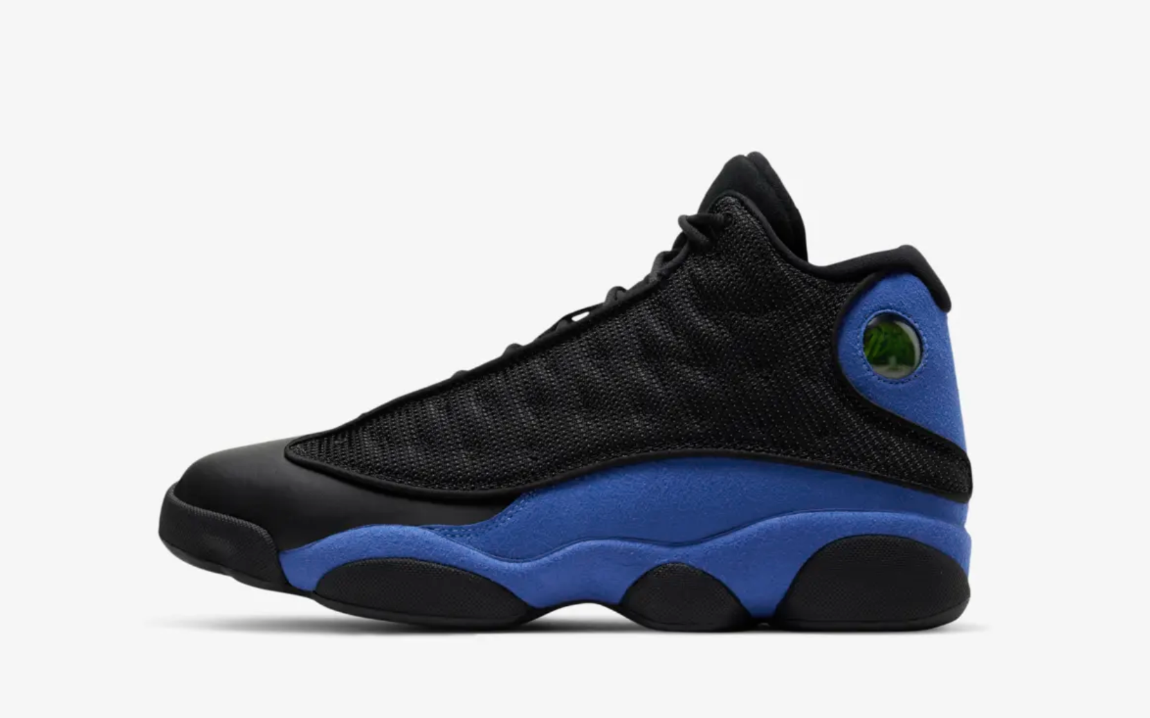 "Air Jordan 13 ""Black Royal"""