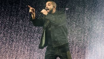 Drake In Concert - New Orleans, Louisiana