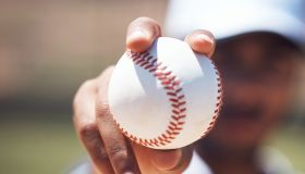 Baseball or nothing at all