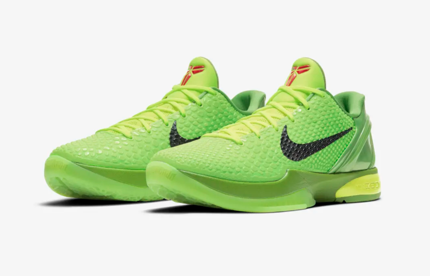 """SNKRS Played The Grinch Role Handing Out L's During Kobe 6 """"Proto"""" Launch"""