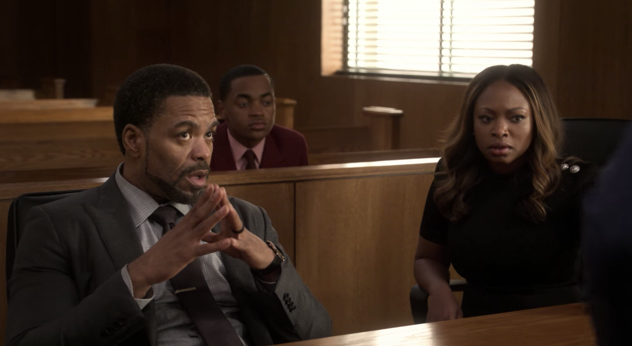 "'Power Book II: Ghost' Episode 10, ""Heart of Darkness"" Recap"
