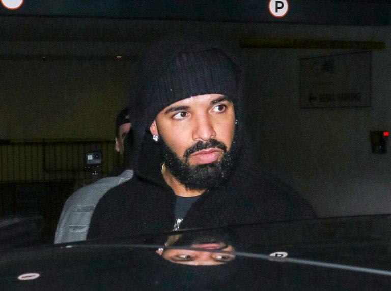 Twitter Is Flaming Drake's Justin Bierber-Like Certified Lover Boy-Hairdo