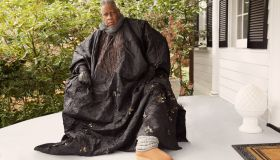 Ugg X André Leon Talley