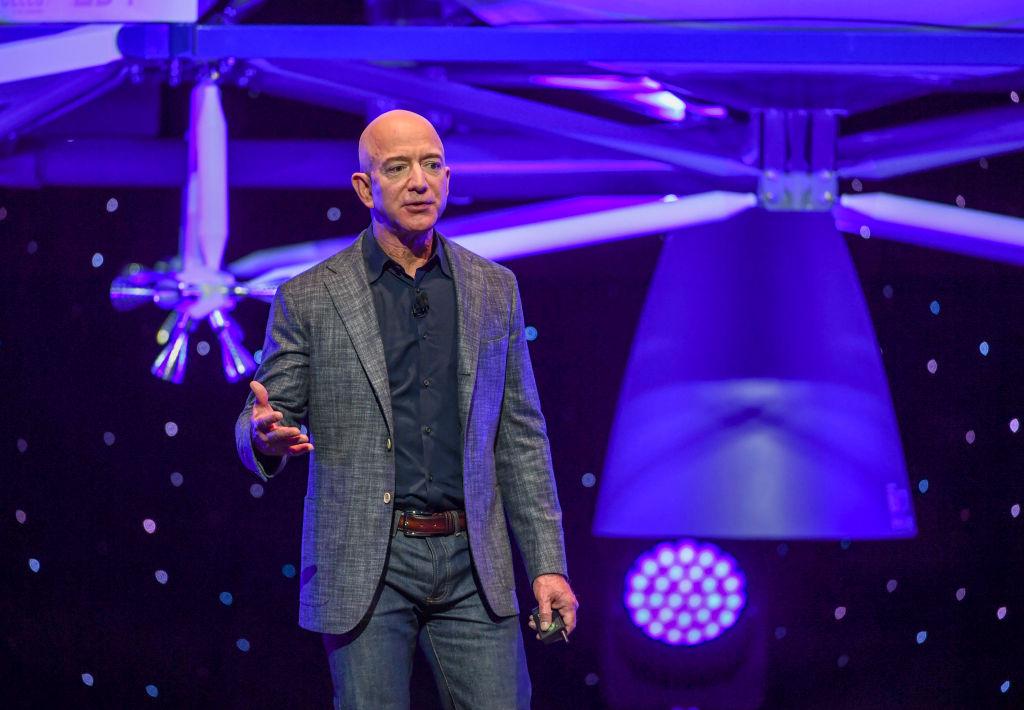 Amazon Pledges $2 Billion Towards Affordable Housing