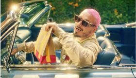 J Balvin For McDonald's