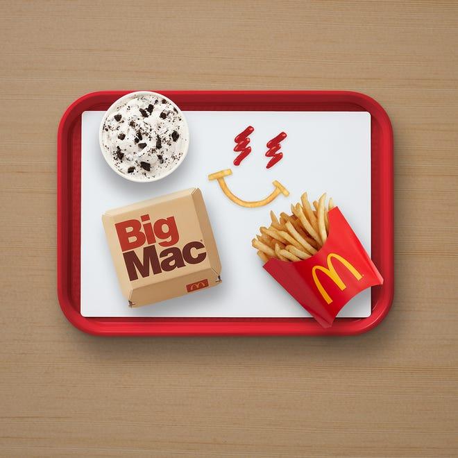 J Balvin For McDonald's