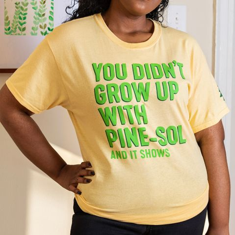 pine-sol launches Online Store