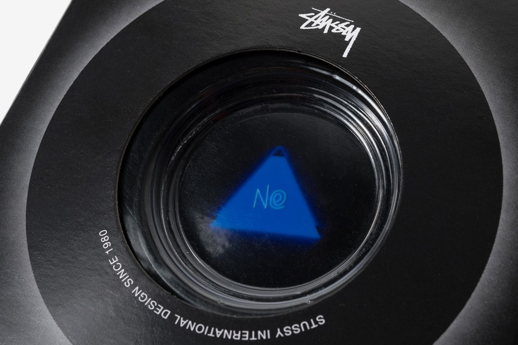 Stussy Magic 8 Ball Toy