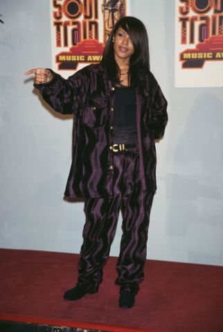 11th Soul Train Music Awards