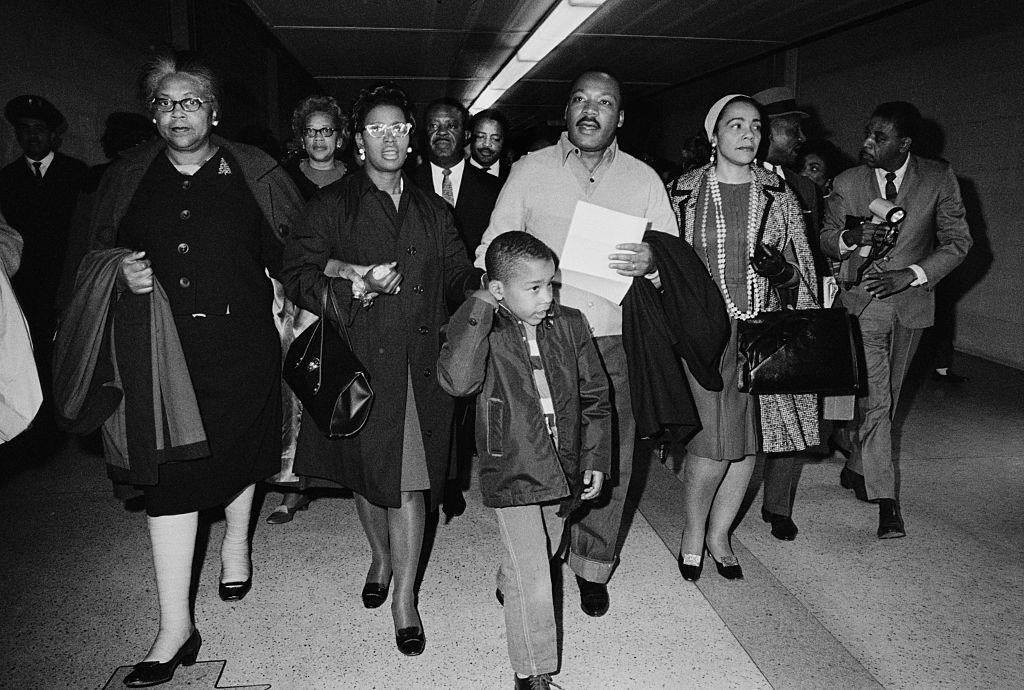 Dream Merchant: 10 Interesting Facts About Martin Luther King, Jr.