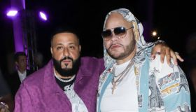 We The Best Foundation And Haute Living Present The Nicole And Khaled Birthday Celebration With PLACES.CO At PAMM