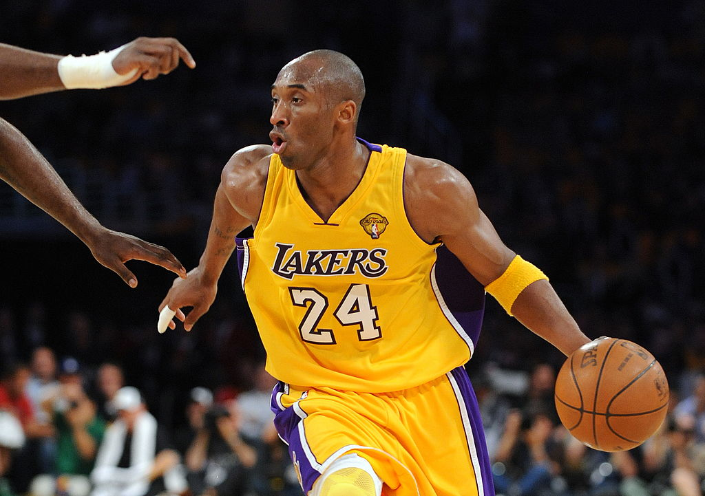 Kobe Bryant & Others To Be Honored In Donald Trump's National Garden