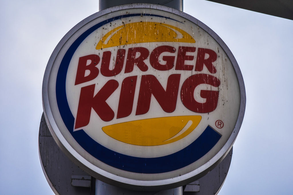 """Burger King Dares You to Drop Some Stacks If You Can Take On the """"Real Whopper Challenge"""""""