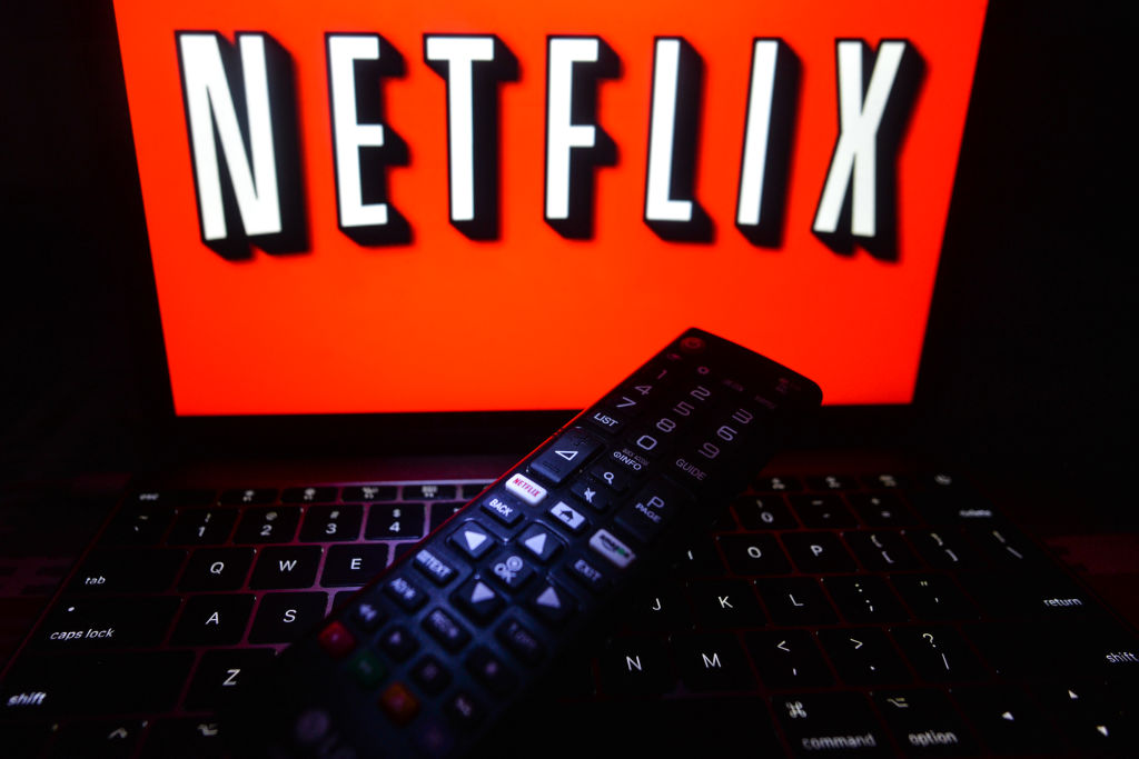 Netflix To Release A Brand New Movie Every Week In 2021