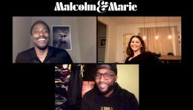 Malcolm & Marie Junket