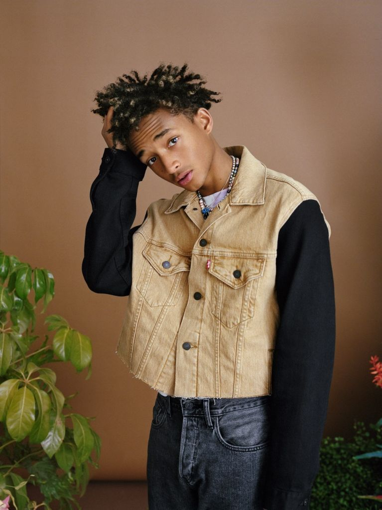 Levi's Becoming Of Beauty Campaign