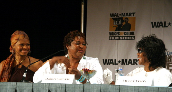 Wal-Mart Host's Empowering Women To Succeed In Hollywood