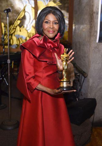 Cicely Tyson Oscar Party